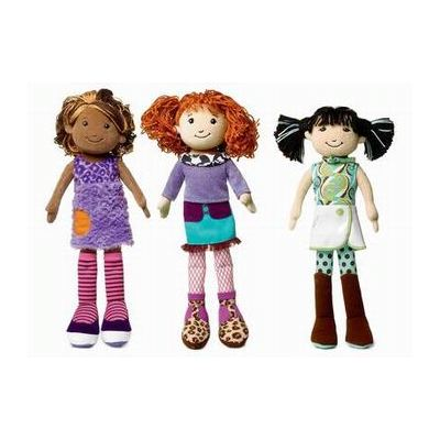 groovy girls doll line