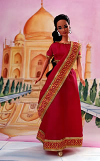 India Barbie 2nd Edition